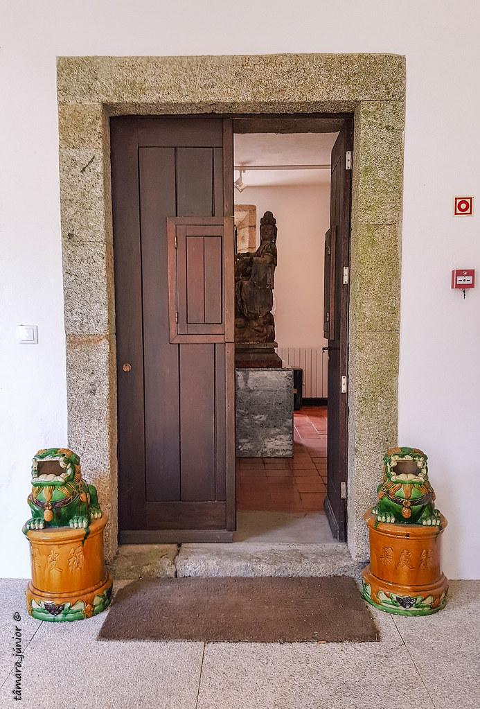 22 - 2017.- Mosteiro-Museu de S. Paio (Vila Nova de Cerveira) (17)