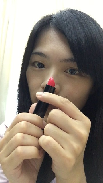 E-glips-多功能璀璨甜心口紅系列~Lisa#48號色