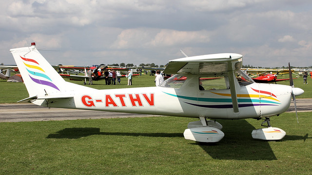 G-ATHV