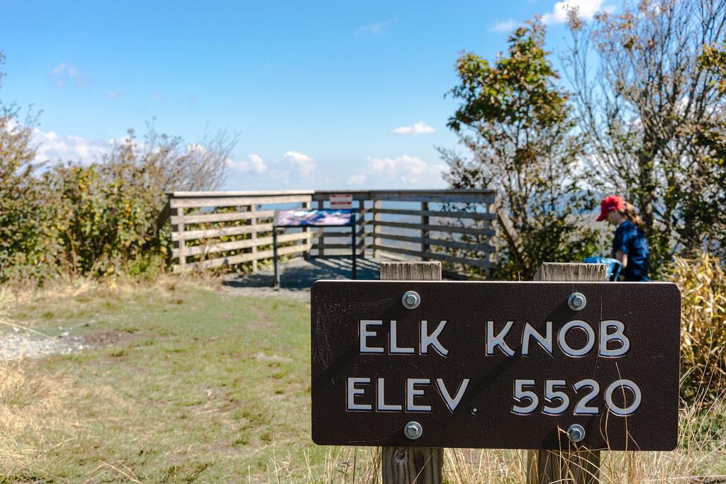 Elk Knob 5520