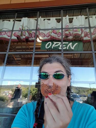 Mmmm… Doughnuts…