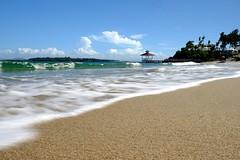 Moving Beach