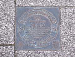 Photo of Bronze plaque number 43611