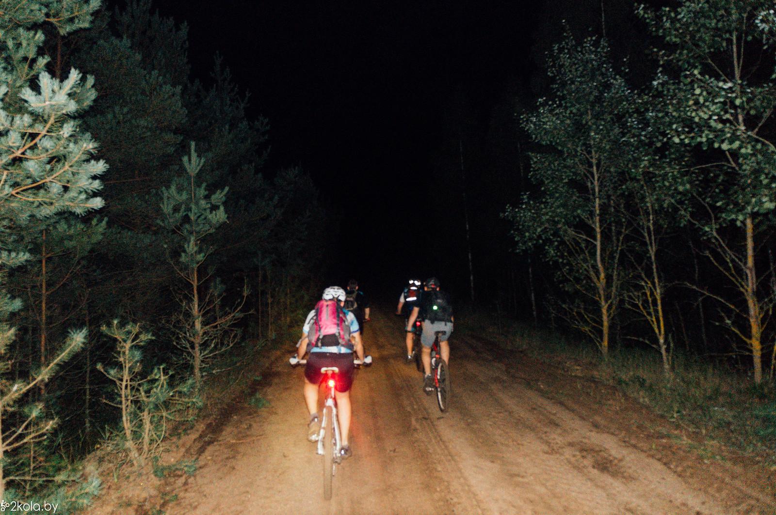 35589817093 4831a5a58a h - Ночная велопокатушка 2017 (Тимковичи - Люща)