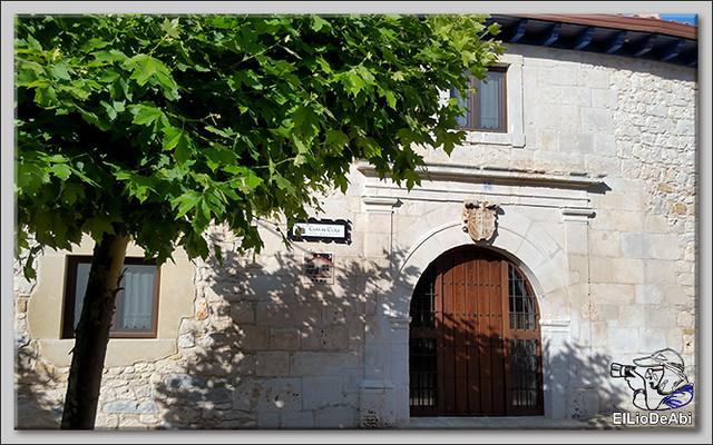 Conociendo recursos turísticos en la Ribera del Duero (2)