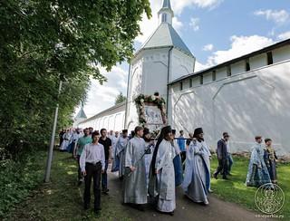Божественная литургия 1010