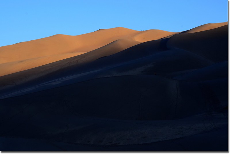 Sunrise at Great Sand Dunes National Park (3)