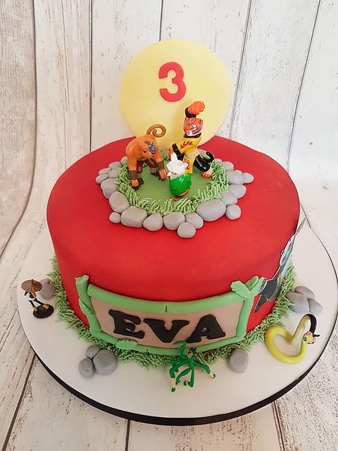 Cake by Debra's cupcakes