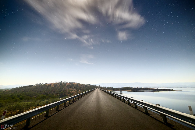 Lake Burrendong