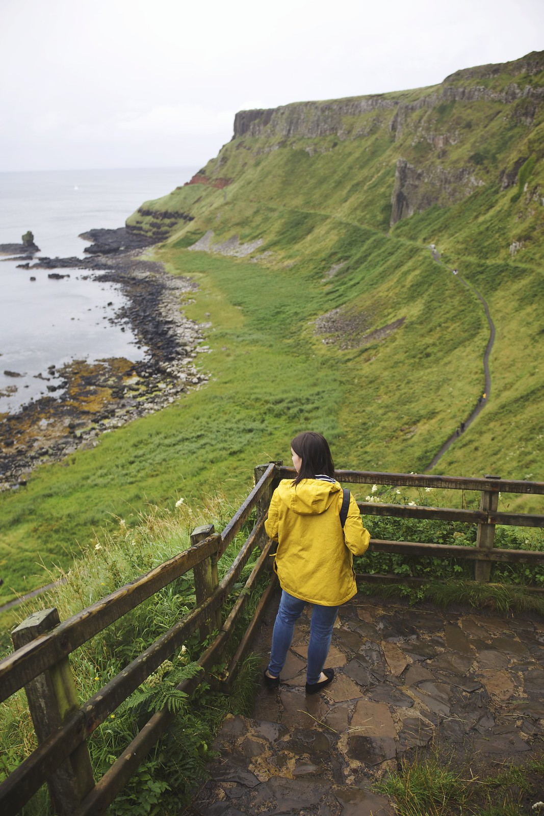 Giants Causeway Coast Route Northern Ireland travel blogger UK