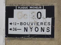 Bourdeaux, Drome