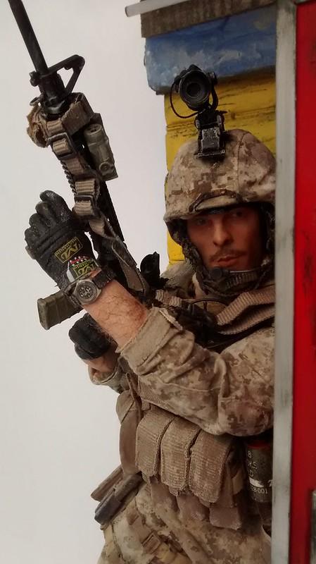 """ Coke save the Marines ""  Kabul - Afghanistan war 2012 36106873694_2b929c91aa_c"