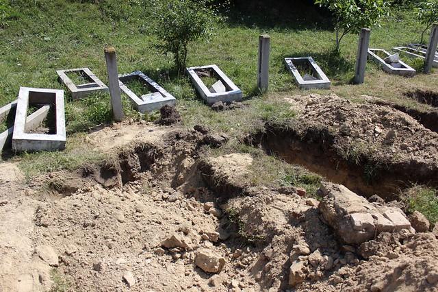 кладовище німців