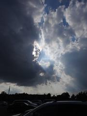I#cloudnspiring #cloud#clouds