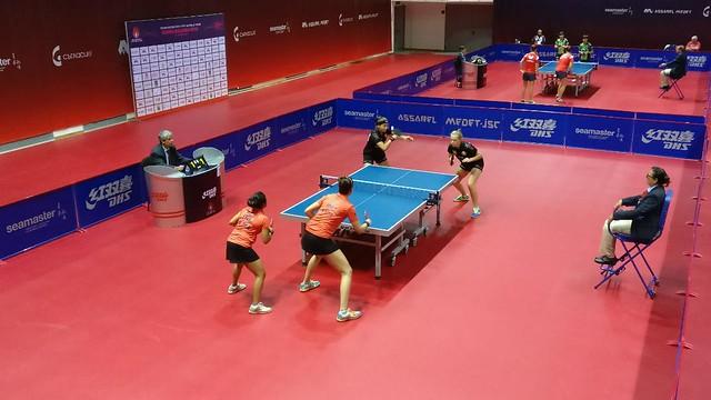 Открытый чемпионат Болгарии