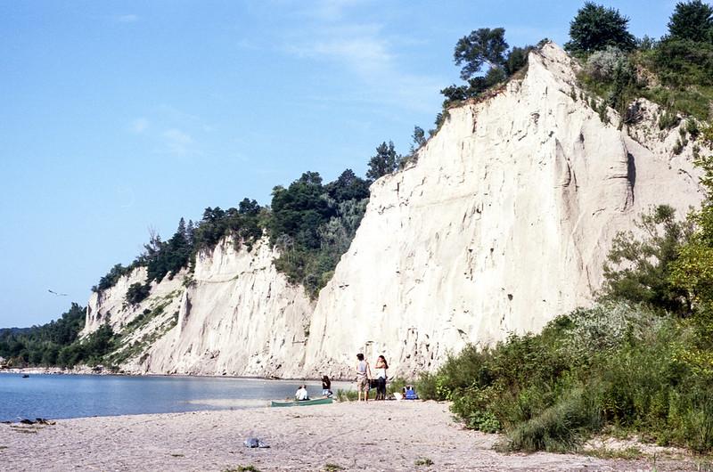 The Bluffs Cliffs_