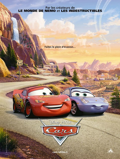 Cars - Poster 4