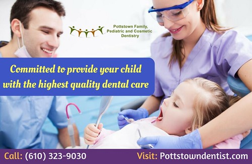 Quality dental care for your children