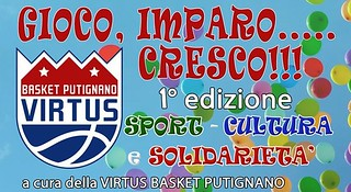 Virtus Putignano evento
