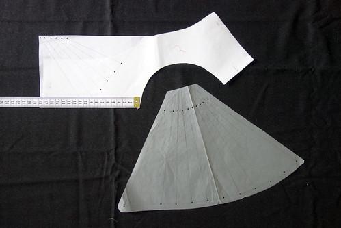 Work Jacket pattern