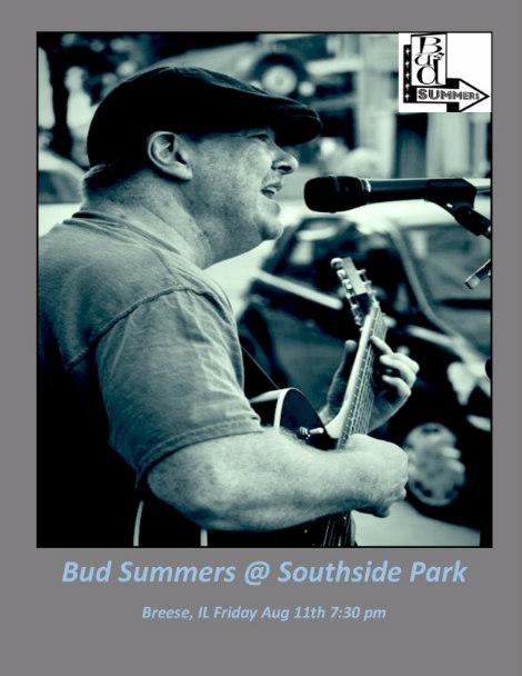 Bud Summers 8-11-17