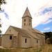 Fixin / Église Saint-Antoine du hameau de Fixey