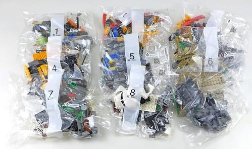 LEGO City Jungle 60161 Jungle Exploration Site 05