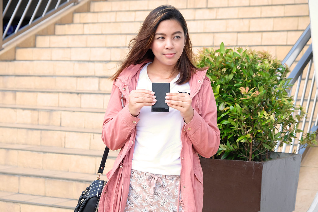 Patty Villegas - The Lifestyle Wanderer - ASUS - ZenPower Slim Review - Philippines - Lazada -6