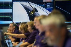 Cassini End of Mission (NHQ201709150029)