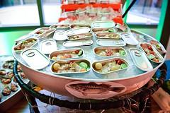 W Bellevue Premier Party - Photo © Vivian Hsu   Bellevue.com