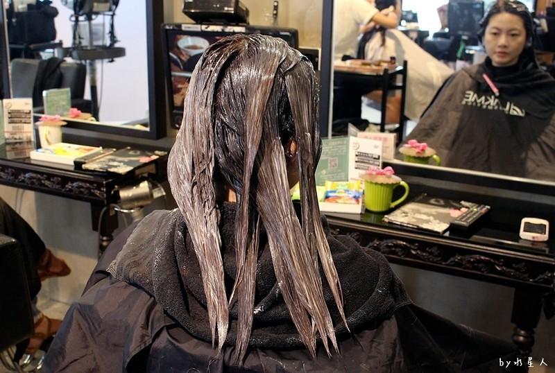 染劑定色-台中染髮推薦
