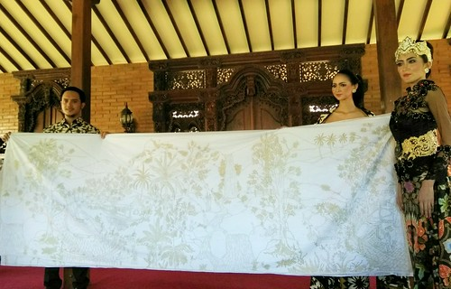 Batik Petungkriyono