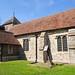 All Saints Church Iwade Kent