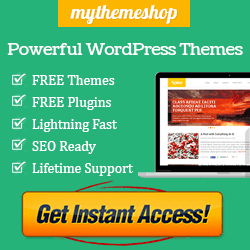 Download Premium WordPress Themes