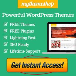 Download Premium WordPress Themes