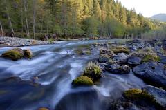 Trinity Wild and Scenic River, California