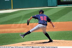 2016-06-29 2037 BASEBALL Gwinnett Braves @ Indianapolis Indians