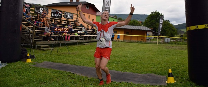 Slezský maraton vyhrál Causidis
