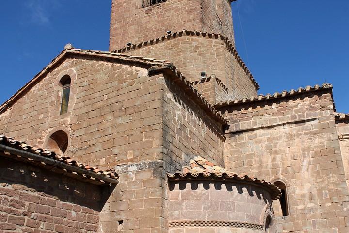 Monasterio de Santa María de l'Estany