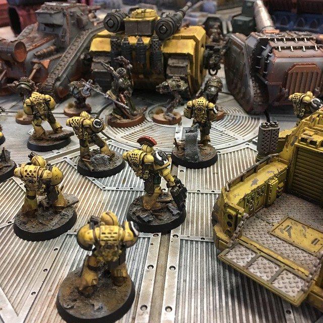 Medal of Colors Horus Heresy 2017-08-05 14.42.24