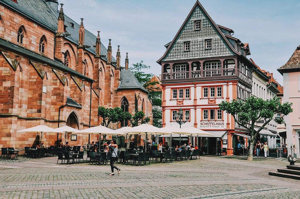 Hotels Bad Bergzabern Pfalz