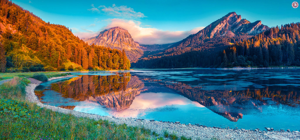 Southwest >> Riseten - Glarus, Switzerland - Tripcarta