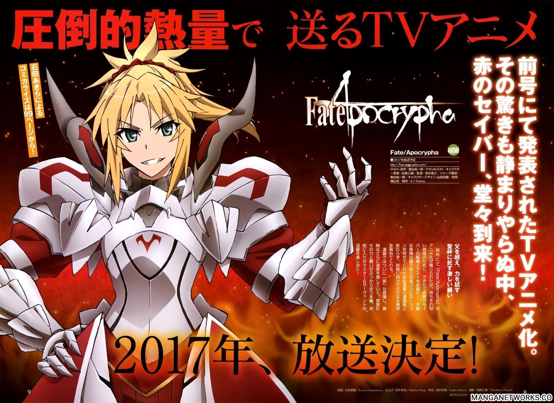 36573087344 3f179fc25f o Siêu phẩm Fate/Apocrypha tiếp tục đốt nóng mùa hè với PV hé lộ bài hát chủ đề cho mùa thứ 2