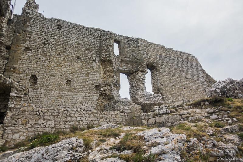 2017.08.16 - Chateau de Crussol