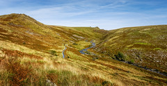 Tavy Cleave Pano
