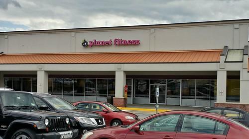 The Planet Fitness Location In Peekskill, NY