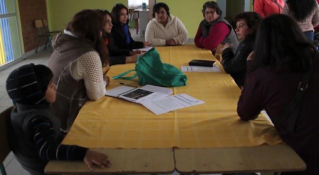 Sede Social Nuevo Porvenir – Región de Coquimbo