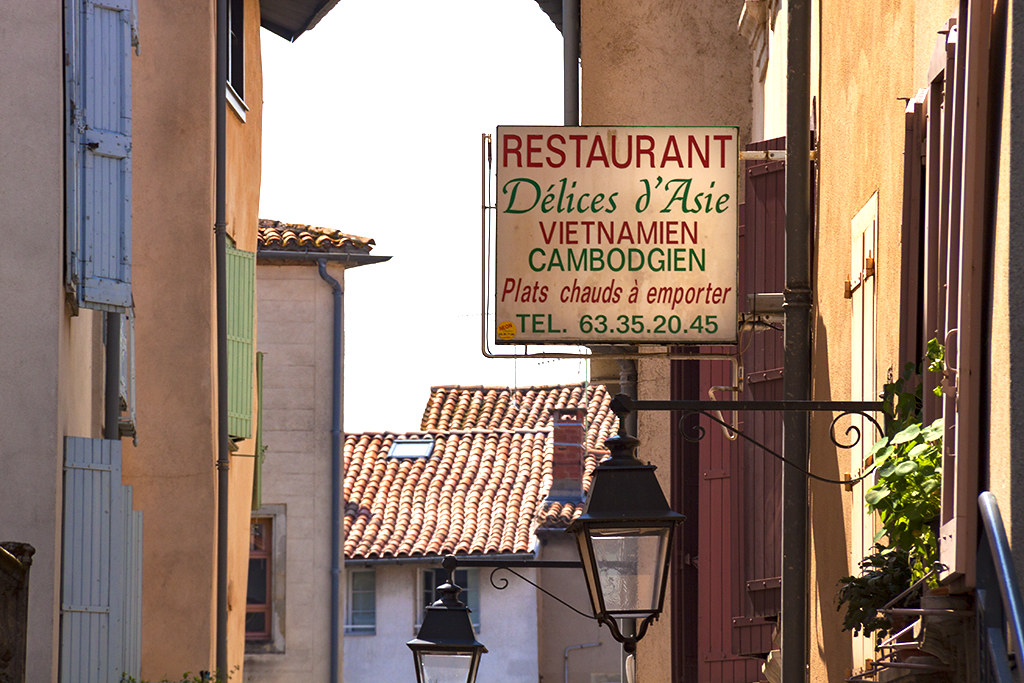 Delices d'Asie VIETNAMIEN CAMBODGIEN--Castres