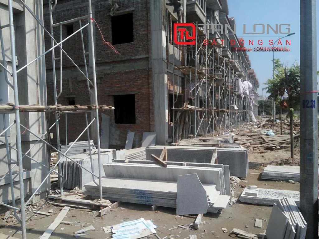"""Pruksa Town An Đồng - Toàn cảnh khu nhà chuẩn bị hoàn thiện  <img src=""""images/"""" width="""""""" height="""""""" alt=""""Công ty Bất Động Sản Tanlong Land"""">"""