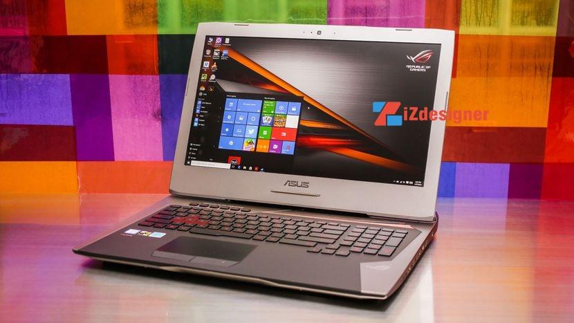 5 Laptop tốt nhất cho designer